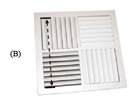heat saver vent covers frequently asked questions. Black Bedroom Furniture Sets. Home Design Ideas